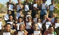 Puestas en libertad víctimas vietnamitas del secuestro de rehenes por parte de piratas somalíes