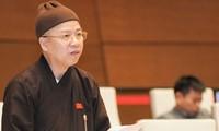 Ley sobre religión de Vietnam garantiza libertad religiosa, acorde a la tendencia integradora