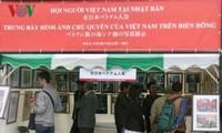 Presentan en Japón pruebas sobre soberanía vietnamita de archipiélagos de Hoang Sa y Truong Sa