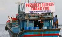 Vietnam celebra humanismo de Filipinas en tema de pescadores extranjeros