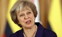 Calendario del Brexit sigue intacto, afirma primera ministra británica
