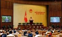 Parlamento de Vietnam analiza Borrador de Ley de Transferencia Tecnológica