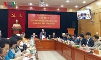 Reconocen contribución de religiosos al desarrollo del país