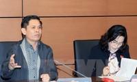 Vietnam por concretar en la ley disposiciones sobre transferencia tecnológica en agricultura