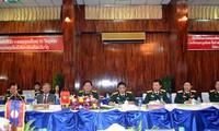 Vietnam dispuesta a aportar más en Conferencia restringida de Ministros de Defensa de Asean