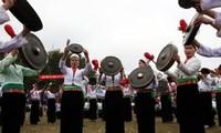 Inauguran II Festival de batintines de Hoa Binh
