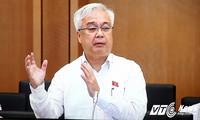 Vietnam aprueba por primera vez Ley de Religión y Creencias