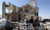 Yemen: Enfrentamientos continúan pese a tregua propuesta por el secretario de Estado norteamericano
