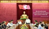 Premier vietnamita urge a la provincia de Hoa Binh desarrollar agricultura orgánica