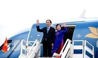 Vietnam consolida asociación estratégica con Italia y relaciones de diálogo con el Vaticano