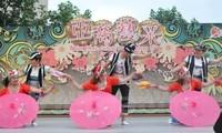 Vietnam promueve arte tradicional en Hong Kong