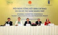 Vietnam avanza en reducción sostenible de pobreza