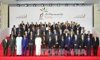 Concluida en Madagascar XVI Cumbre de la Francofonía