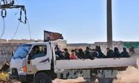 Siria: Ejército recupera zonas clave en este de Alepo