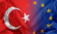 Relaciones Unión Europea-Turquía, discrepancias constantes