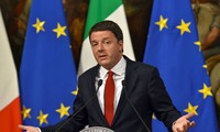 Italia en vísperas de referéndum constitucional