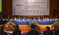 Foro Empresarial de Vietnam 2016 enaltece papel del sector económico privado
