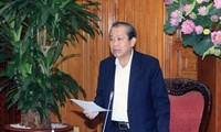 Comité Directivo de Reformas Administrativas del Gobierno vietnamita