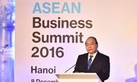 Consideran al empresariado motor de la integración económica de Asean