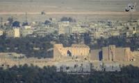 Estado Islámico recupera control de Palmira de mano del ejército sirio