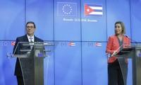 Cuba y Unión Europea firman acuerdo de normalización de relaciones