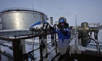 Suben precios del petróleo tras el logro del acuerdo entre países fuera de OPEP