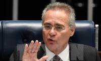 Acusan al presidente del Senado brasileño por su implicación en escándalo de Petrobras