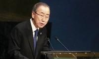 Jefe de ONU urge a poner fin a masacre en Alepo
