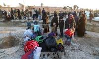 Rusia y Estados Unidos suspenden negociaciones sobre la crisis humanitaria en Alepo