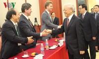 Llaman a mayor contribución de estudiosos sobre Vietnam en su desarrollo