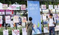 Inaugurado XI Festival Gastronómico en Ciudad Ho Chi Minh