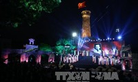 Programa artístico en Hanoi en memoria de 70 años del Día de la Resistencia Nacional