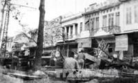 """""""Hanoi, 60 días de combate"""" narrados por testigos"""