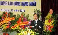 Urgen al sector sanitario vietnamita a mejorar la calidad de sus servicios