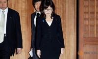 Rechazan visita de la ministra de Defensa de Japón al santuario de Yasukuni
