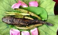 La original culinaria de la llanura de las cañas