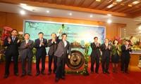 Destacan papel de la bolsa vietnamita como canal de movilización de capitales