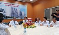 Dirigentes vietnamitas visitan localidades en vísperas del cambio del calendario lunar