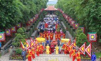 Recuerdan en Ciudad Ho Chi Minh méritos de los fundadores del país
