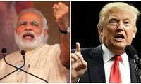 Estados Unidos e India comprometidos a reforzar cooperación antiterrorista
