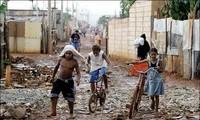 América Latina y el Caribe encabeza el mundo en reducción de la pobreza