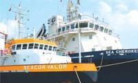 Aduana vietnamita determinada a reformarse para servir mejor a empresas