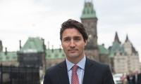 Primer Ministro de Canadá felicita a la comunidad vietnamita por su fiesta tradicional