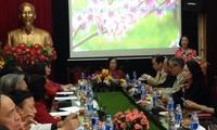 Piden atención y respaldo a los adultos mayores en Vietnam