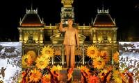Localidades vietnamitas celebran 87 años de fundación del Partido Comunista