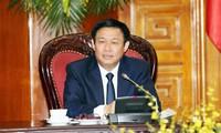 Vietnam por incrementar la capitalización por acciones de empresas estatales