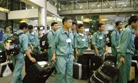 Proyecta Vietnam enviar 105 mil trabajadores al exterior en 2017