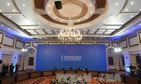 Gobierno y oposición de Siria invitados a nuevas negociaciones en Astaná