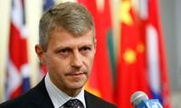 ONU nombra a jefe de operaciones de mantenimiento de la paz