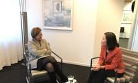 Vietnam y Países Bajos impulsan relaciones